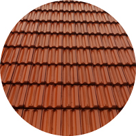 tuiles de toit en mousse softwash 4px198